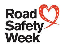 road safety week 2014