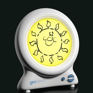 gro clock day