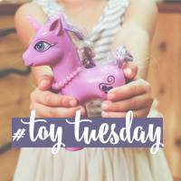 toy tuesday