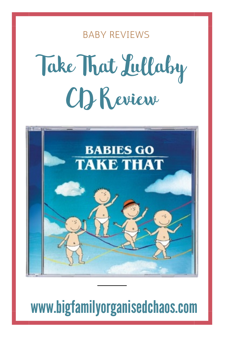 looking for a great way to get your little bundle to sleep, try a lullaby CD of your favourite band, sends baby off to sleep and you get to listen to some cool tunes