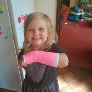 eowyn pink cast