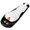 penguin sleeping bag