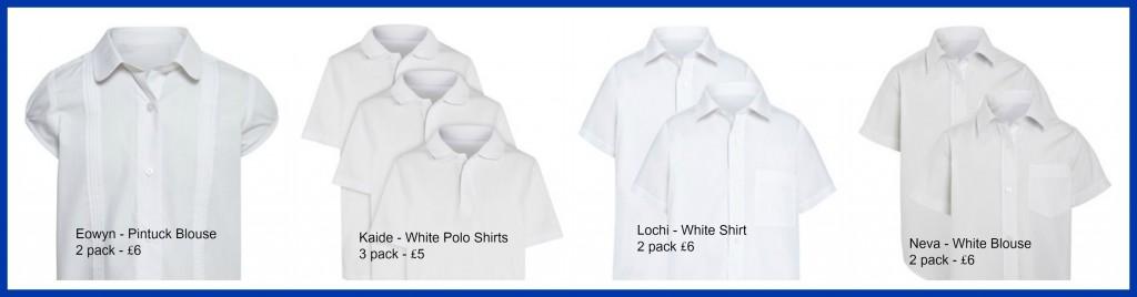 matalan shirts