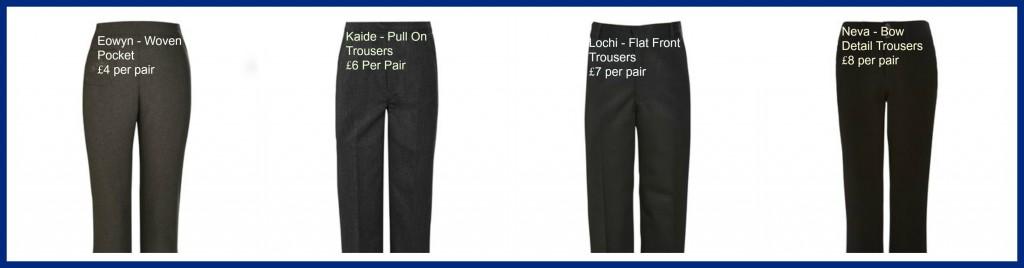 matalan trousers