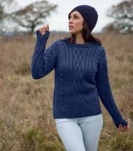 aran sweater 1