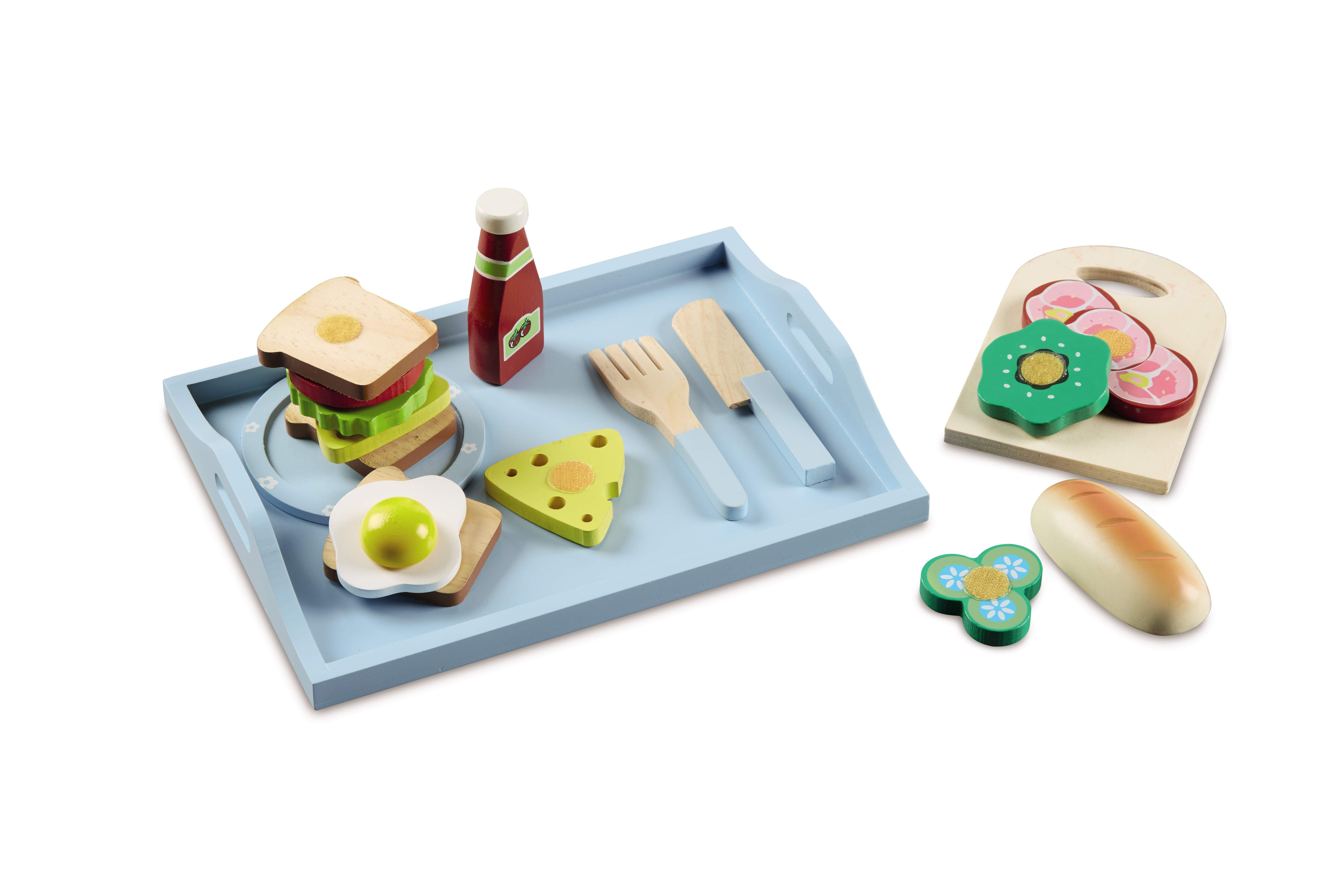 ALDI LAUNCHES WOODEN TOY RANGE TO CATER FOR EXPECTED DEMAND - Big ...