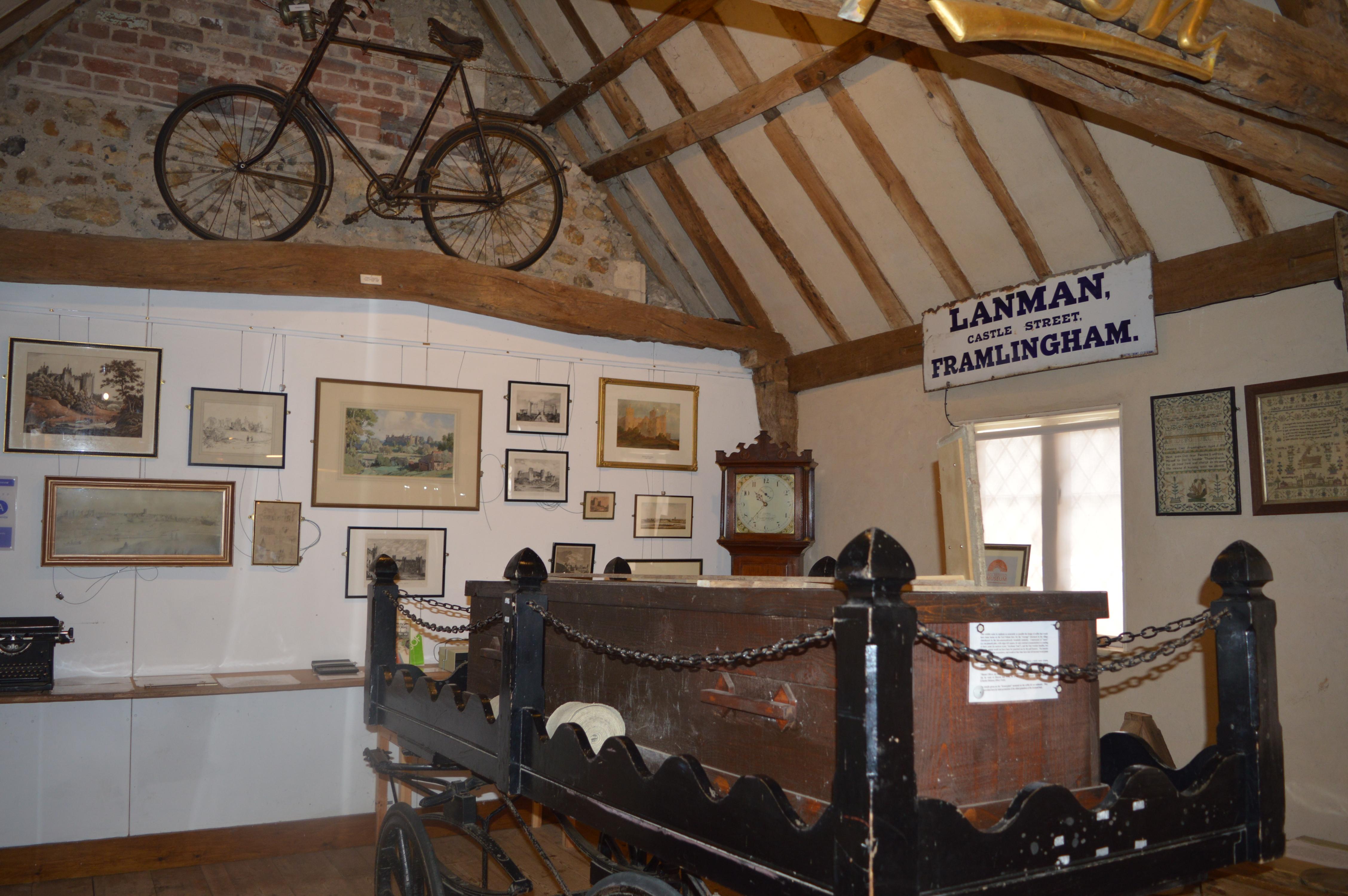 framlingham museum