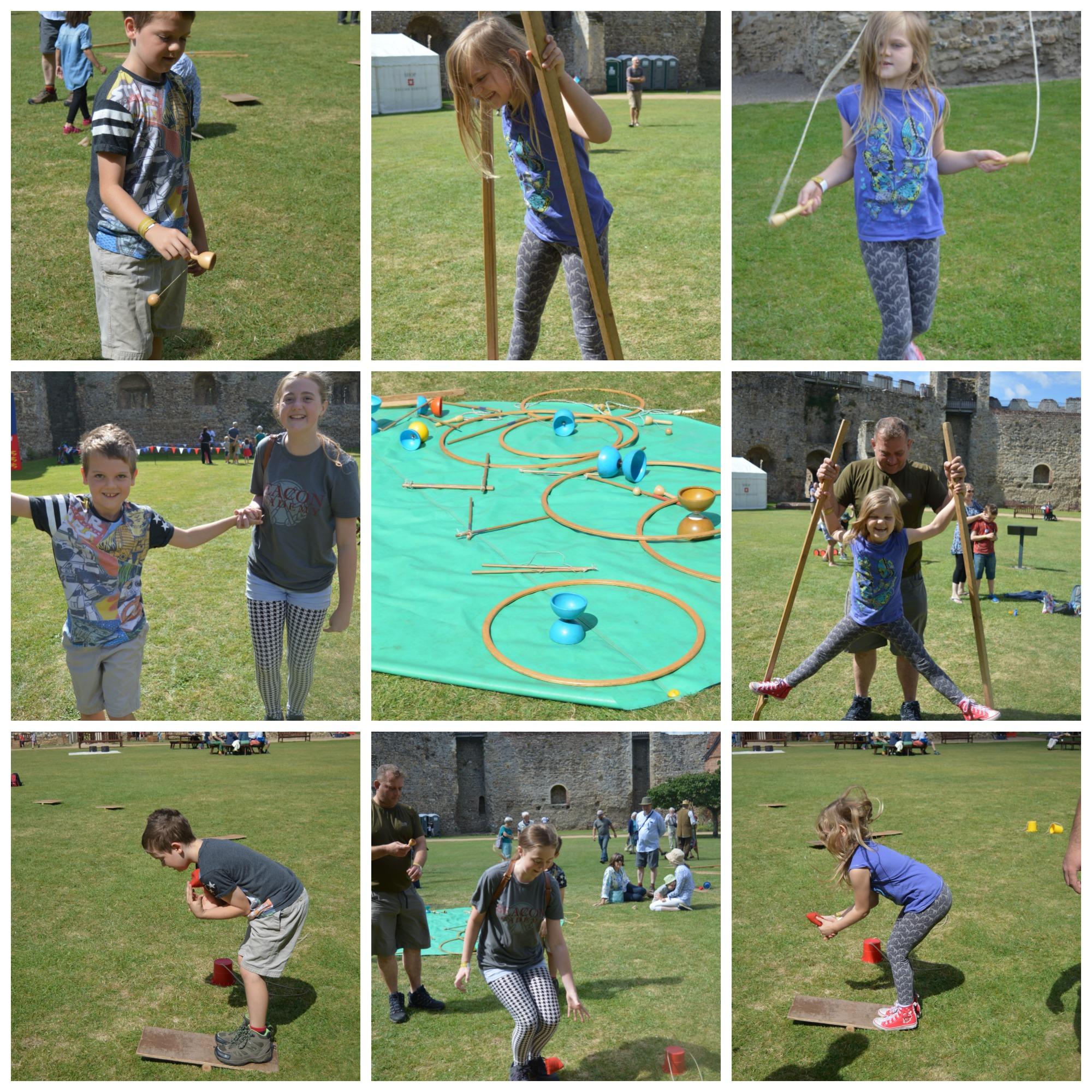 framlingham activities