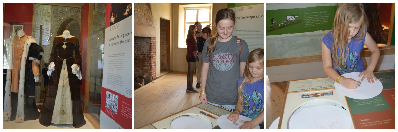 framlingham exhibition