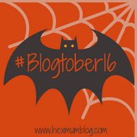 #Blogtober16 Day 3 If I won the lottery I would!