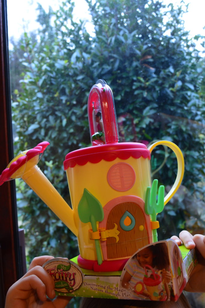 My Fairy Gardening Watering Can