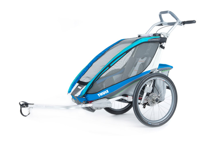 thule active jogger