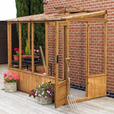 The Benefits Of A Lean To Greenhouse And How To Make Sure The One You Buy Is Child Friendly