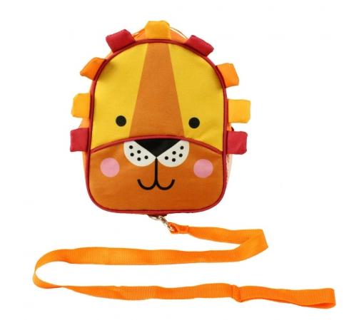 Lion Back Pack from Kiddies Kingdom
