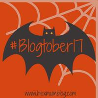 Blogtober17