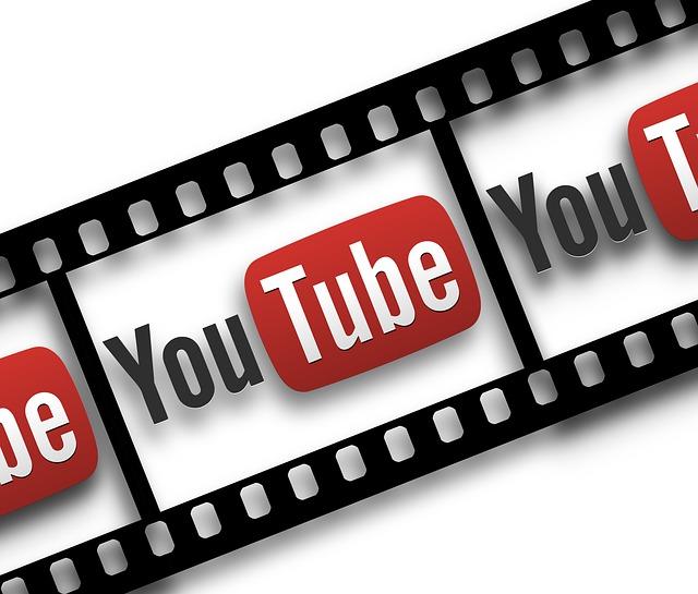 #Blogtober17 Day 31- Youtube