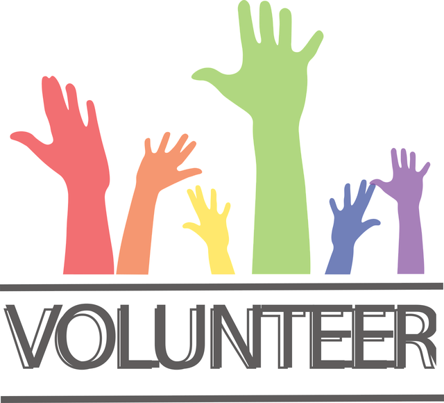 Have You Considered Volunteering ?