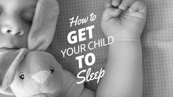 How to Get Your Child to Sleep