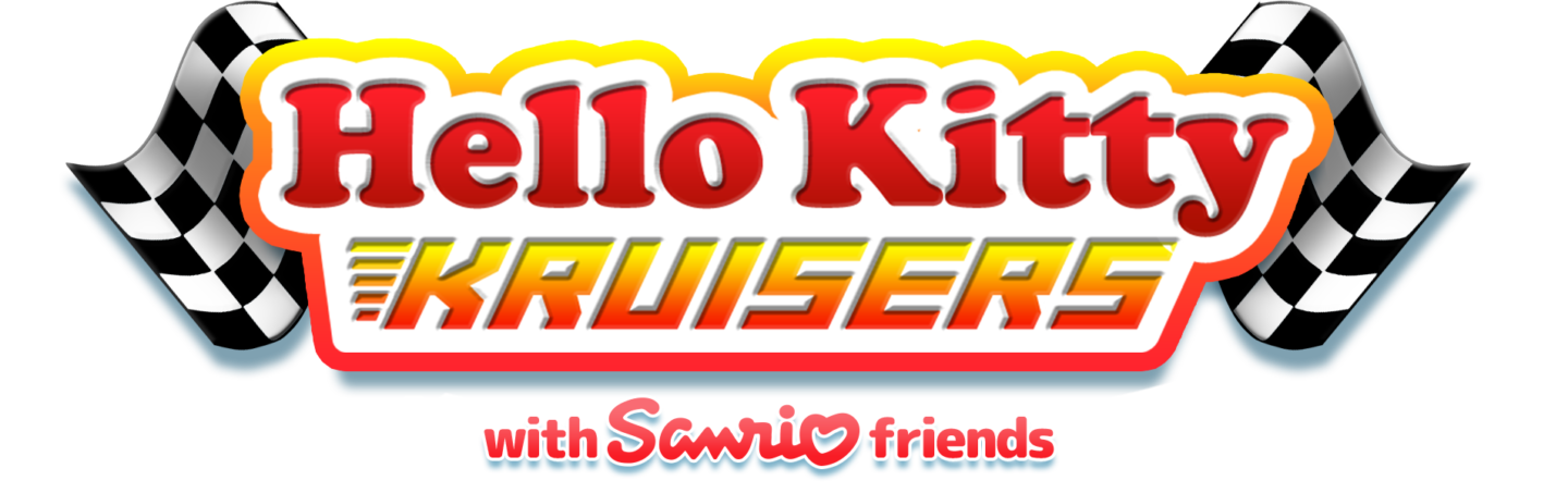 HELLO KITTY KRUISERS RELEASES TODAY ON NINTENDO SWITCH