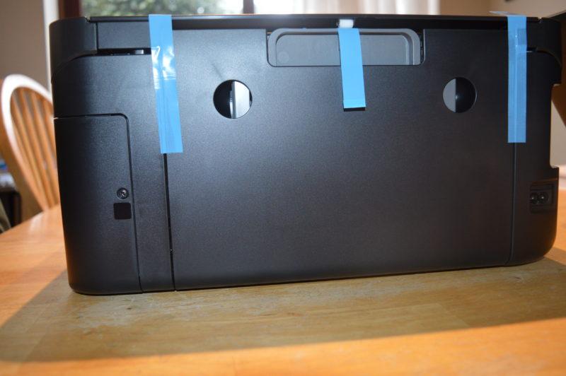 Epson ET-2750 Review - The Perfect Uni printer - Big Family