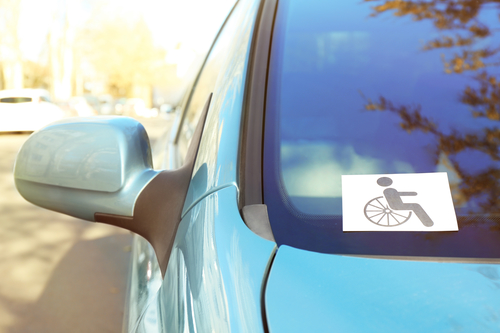 What to be Aware of When Adapting a Car for a Disabled User