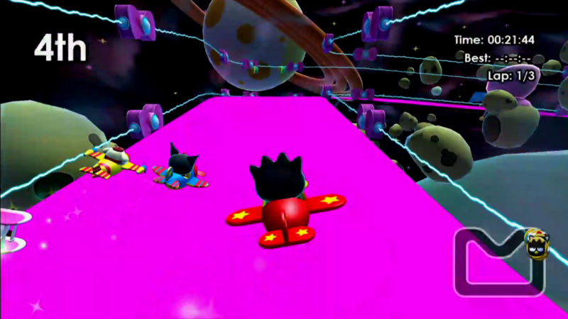 HELLO KITTY KRUISERS RELEASES TODAY ON NINTENDO SWITCH - Big