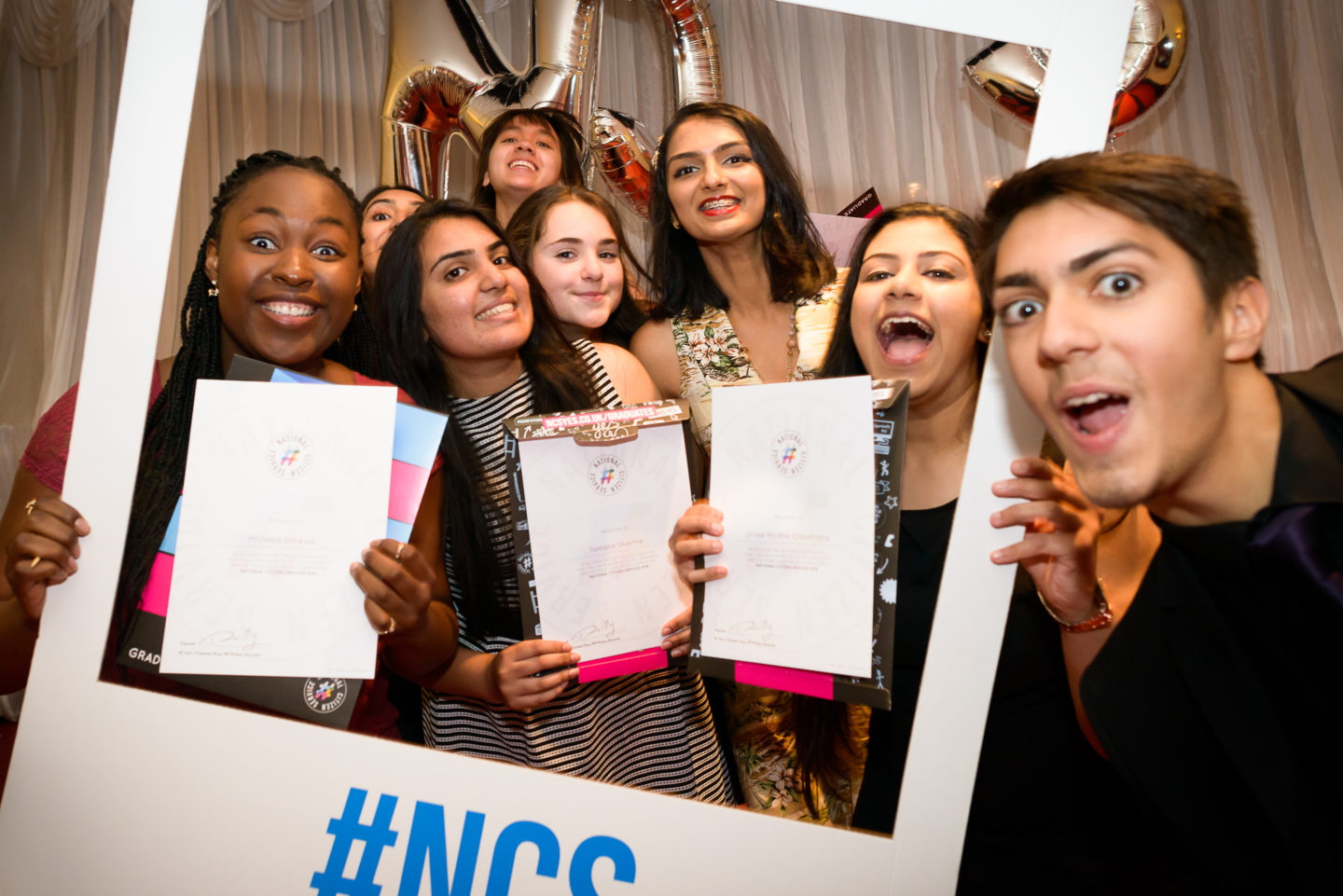 Will Your Year 11 be signing up to National Citizen Service this summer ? #Ad
