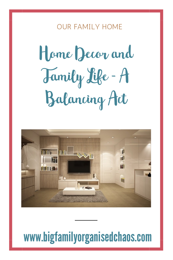Having a nice home with lots or pretty ornaments sounds wonderful, but not very practical with small children, so ensuring you have a home that is functional for children but also looks amazing can be a balnacing act, click through to check out some suggestions