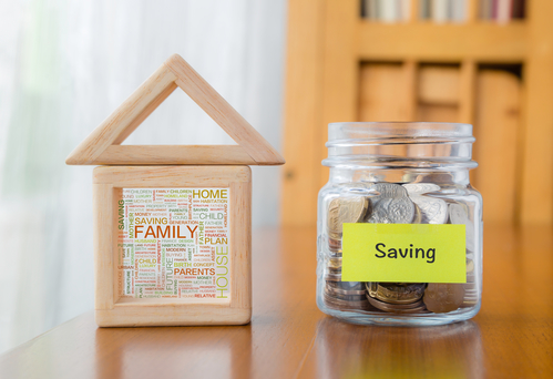 Managing Your Large Family's budget, is quite a tricky skill, especially as the kids become adults.