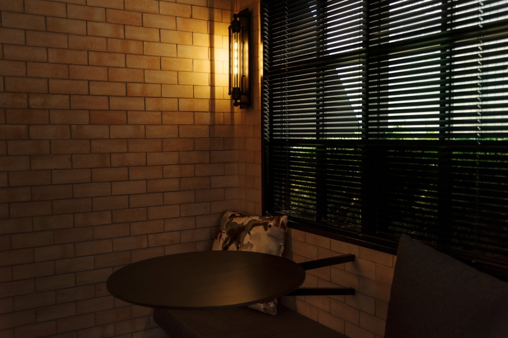 Embracing The Luxury With Cafe Blinds