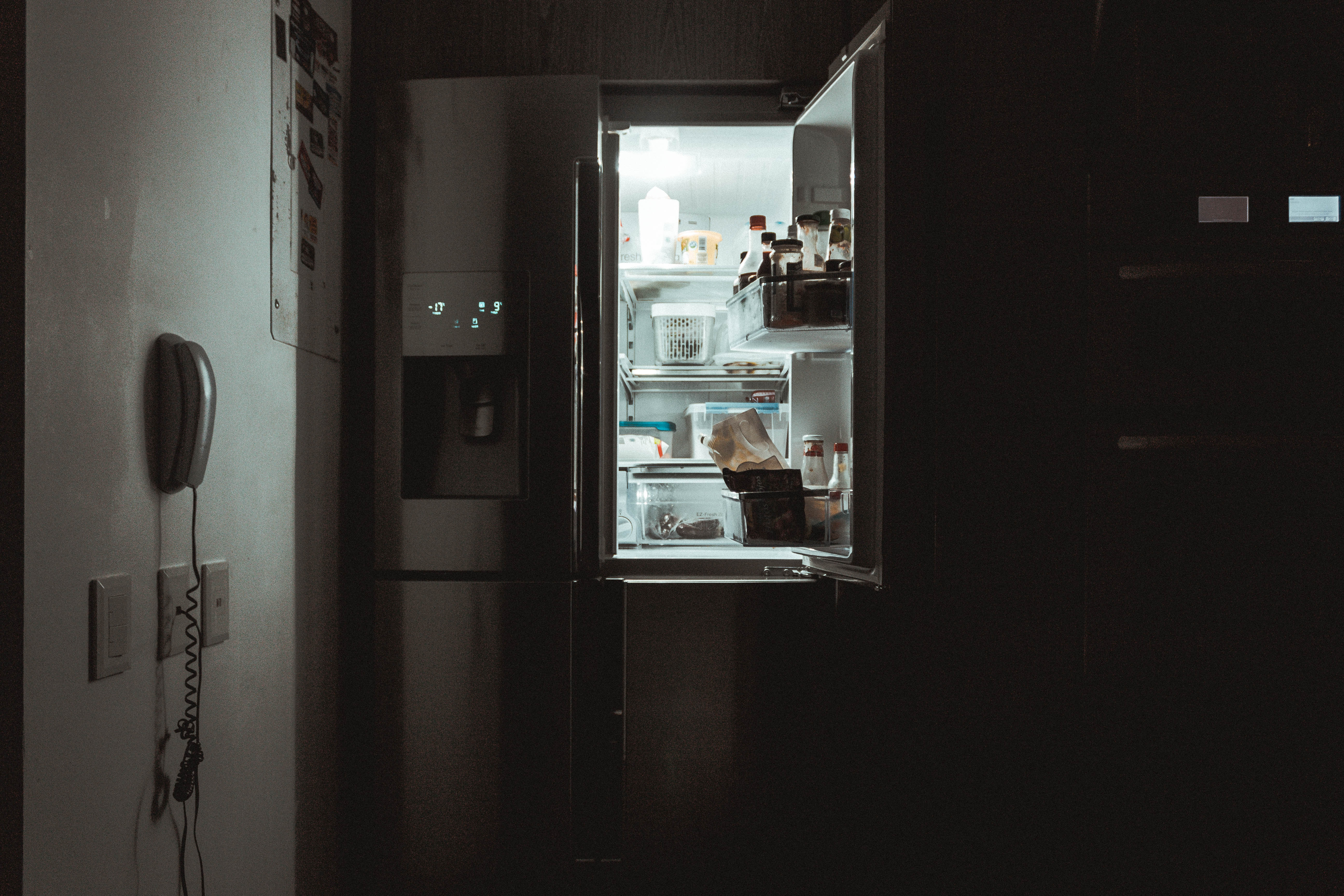 Disposing Of Your Old Fridge Safely