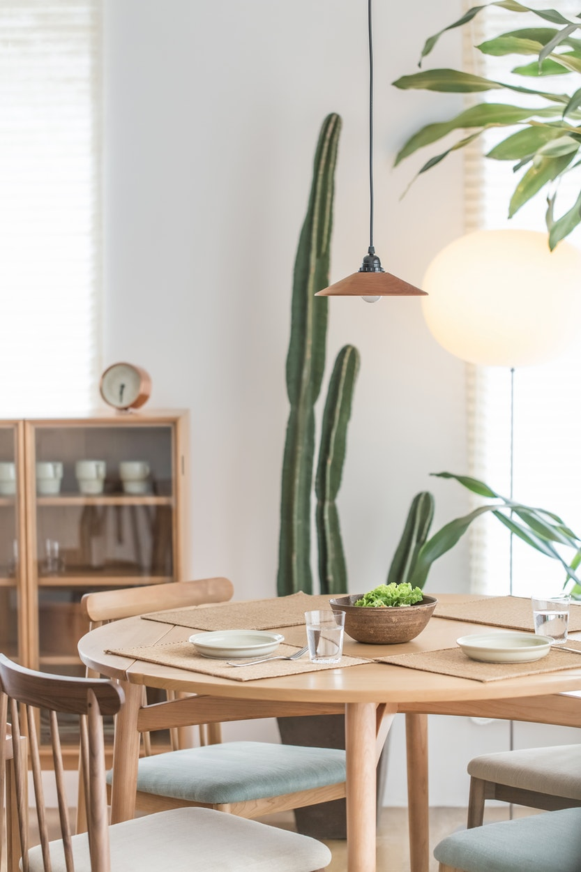 Revive Your dining room