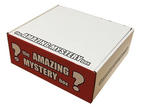 12 Gifts For TV and Film production Students amazing mystery box