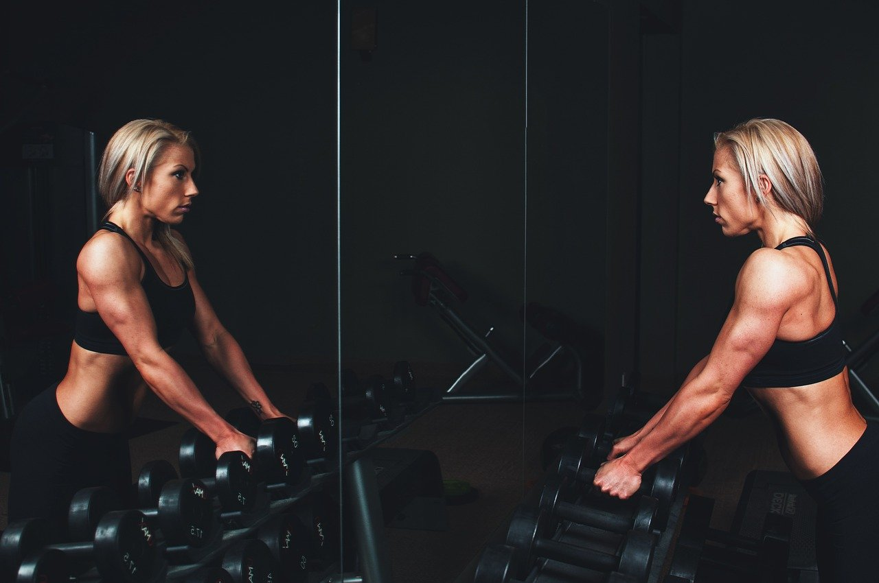 intense workout could be good for you