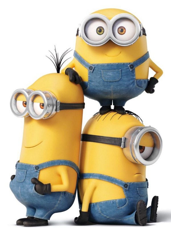 Family Movies Coming to Cinemas in 2020 - Minions Rise of gru