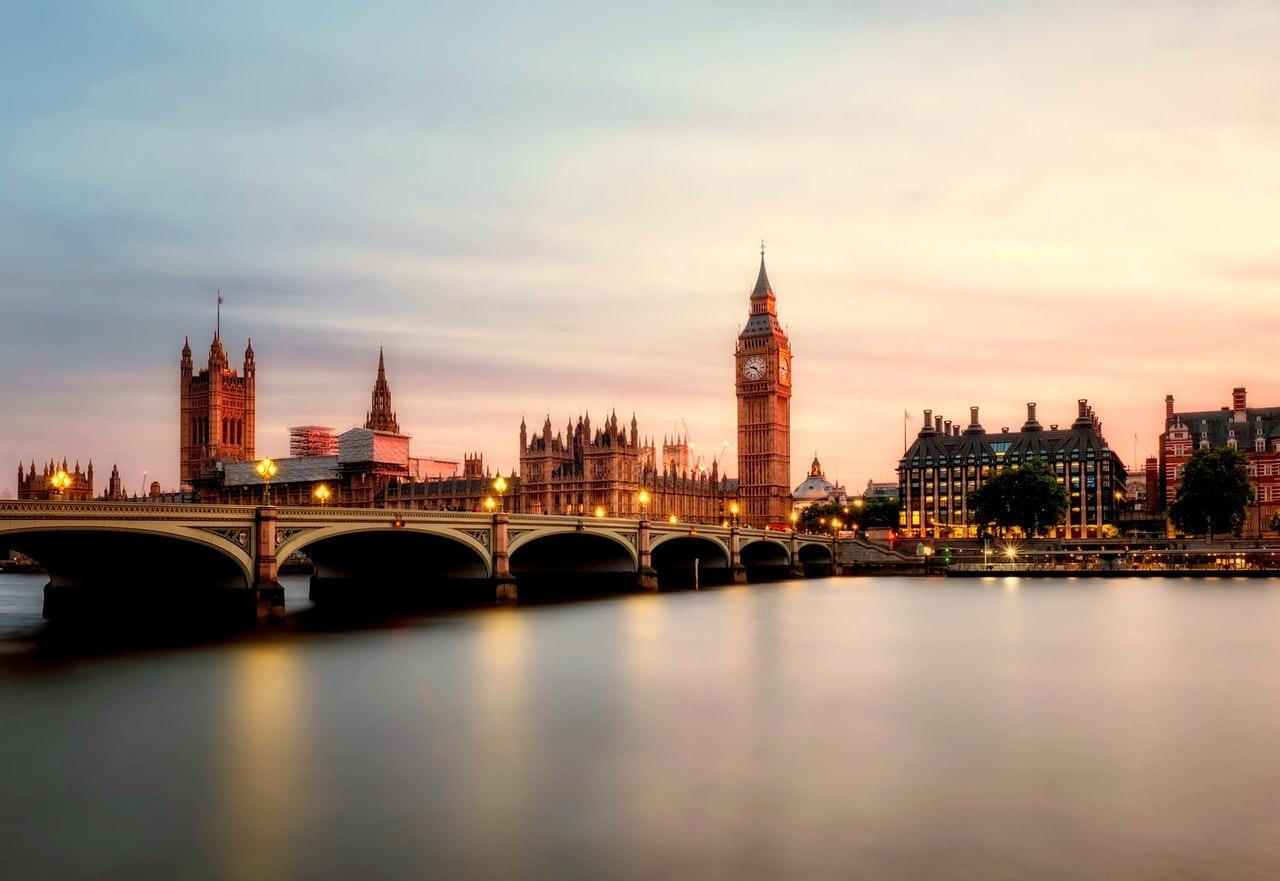 4 Great Kid Friendly Activities In London