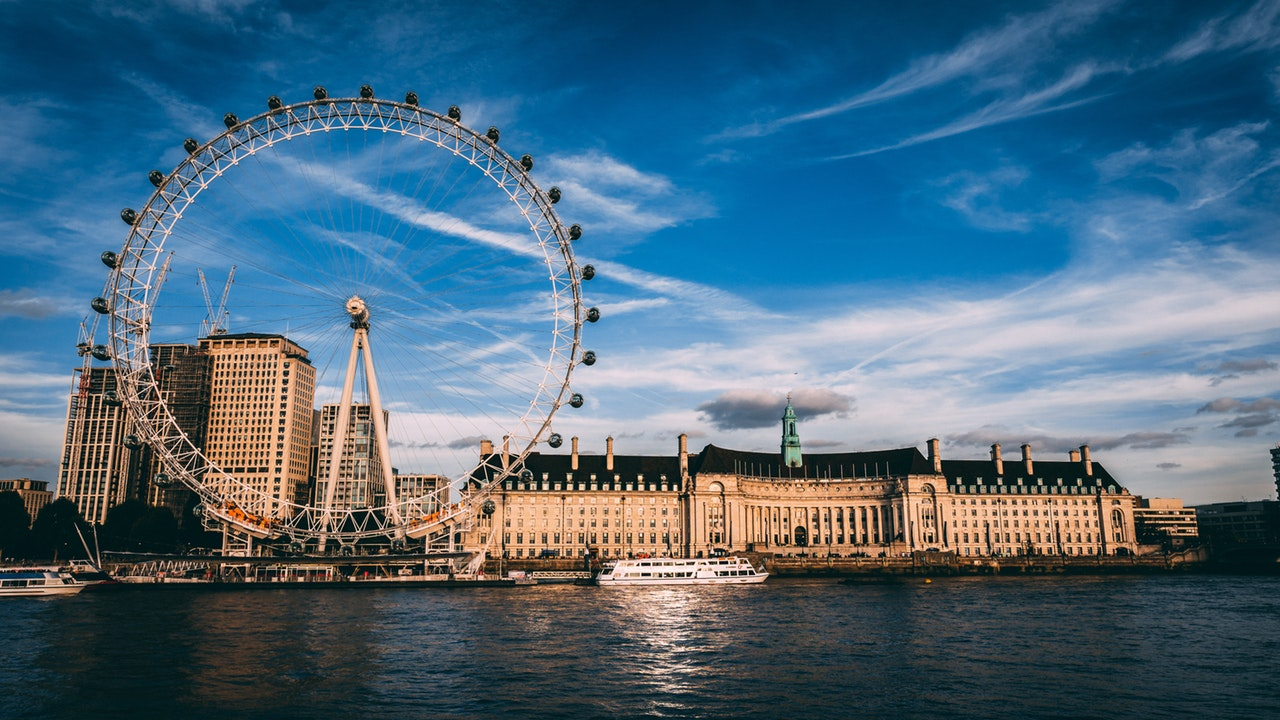 4 Great Kid Friendly Activities In London London Eye