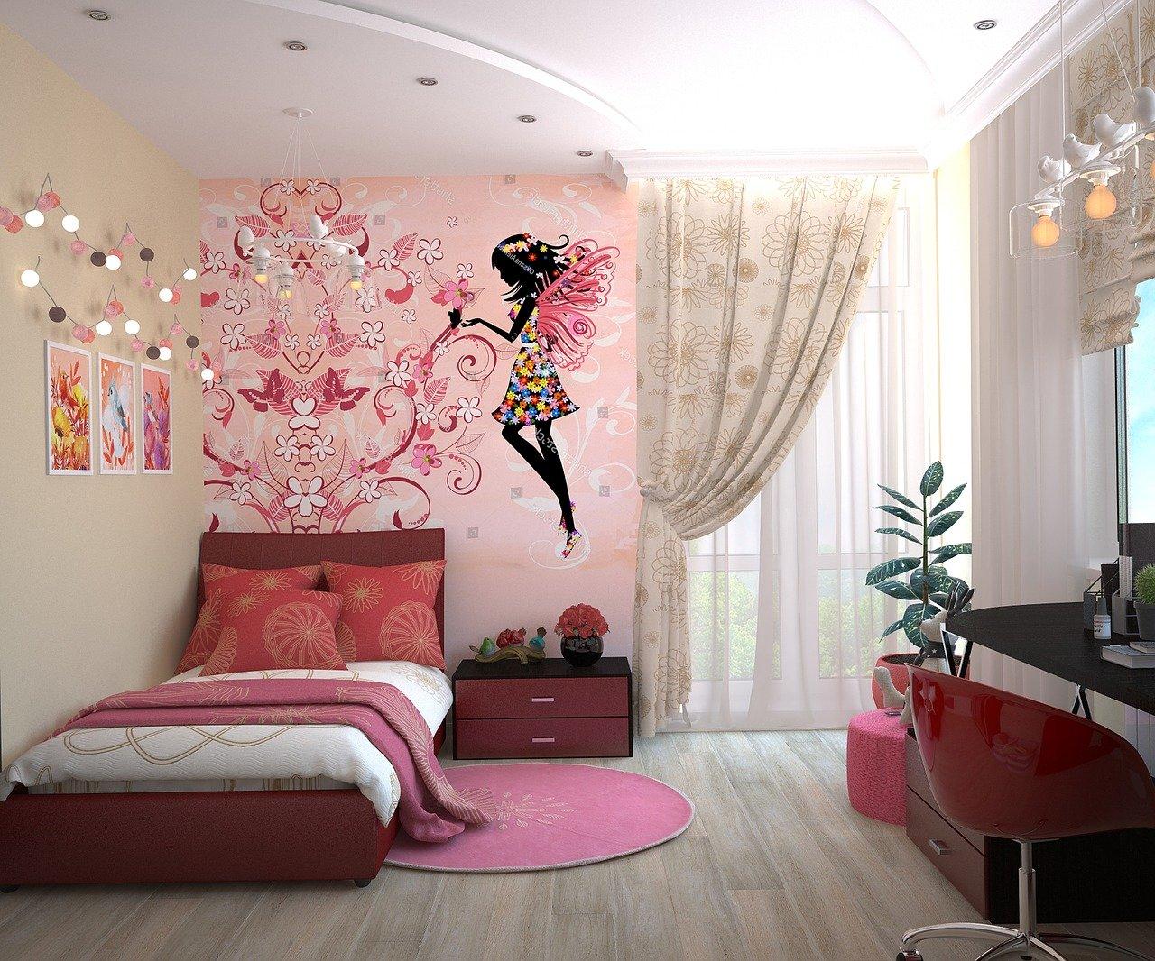 revamp your kids bedroom