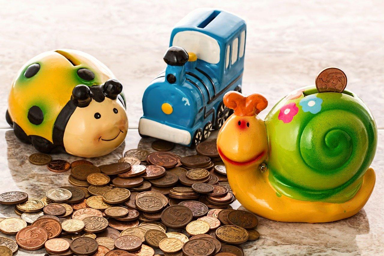 pocket money savings