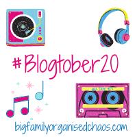 Blogtober20