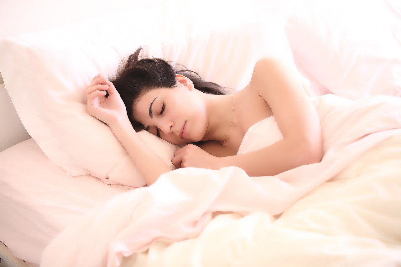 Be more productive in the morning by getting a good nights sleep