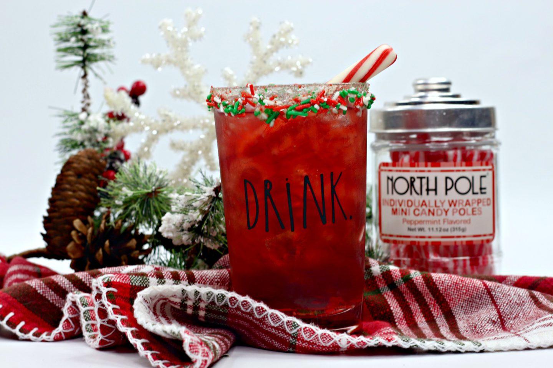 Santa Cocktail