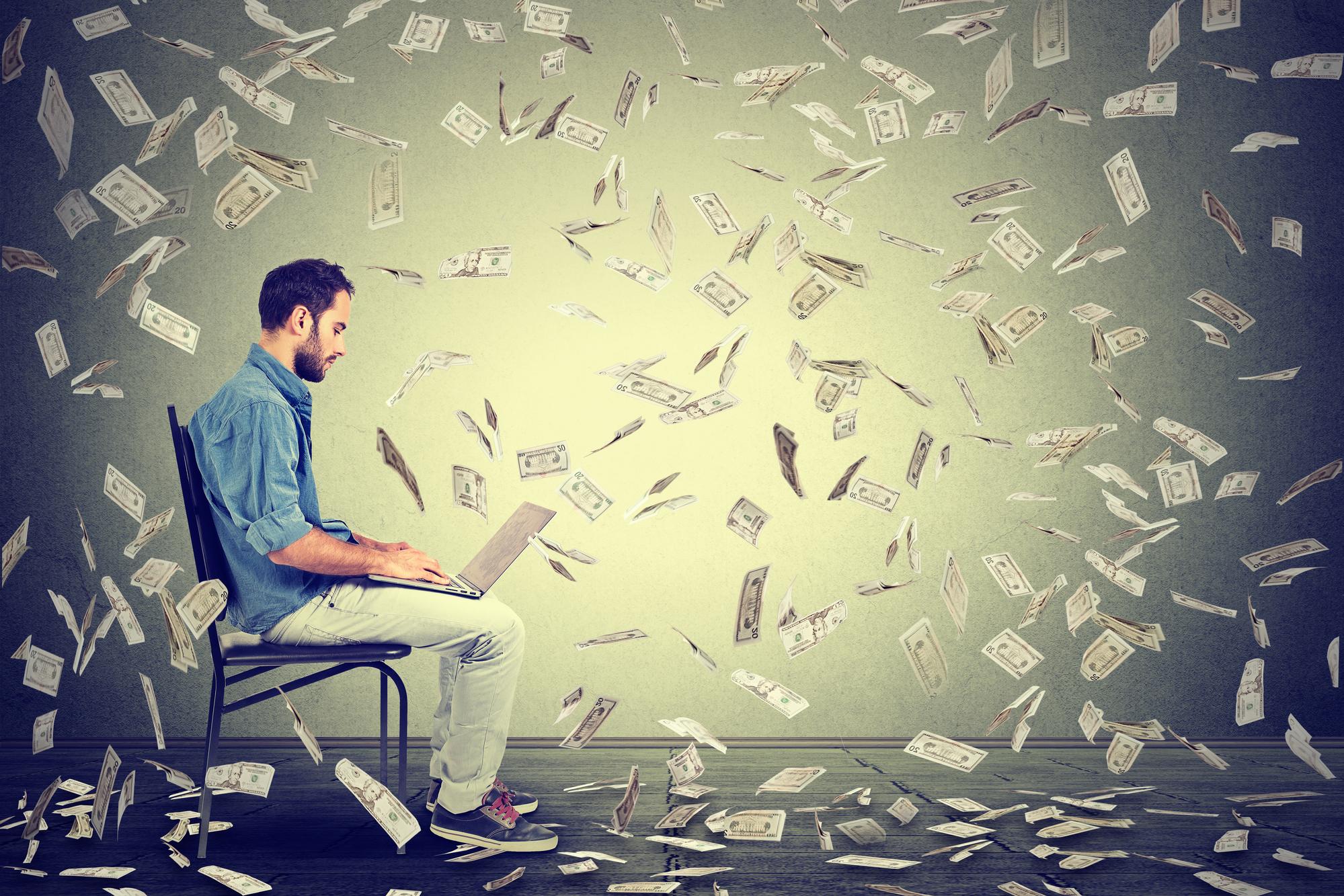 Ways to make money on fiverr