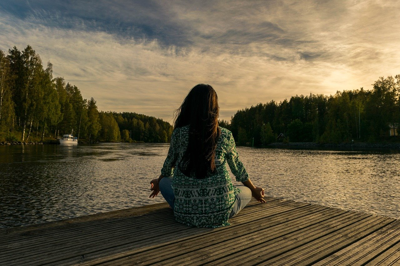 Morning Meditation For Energy
